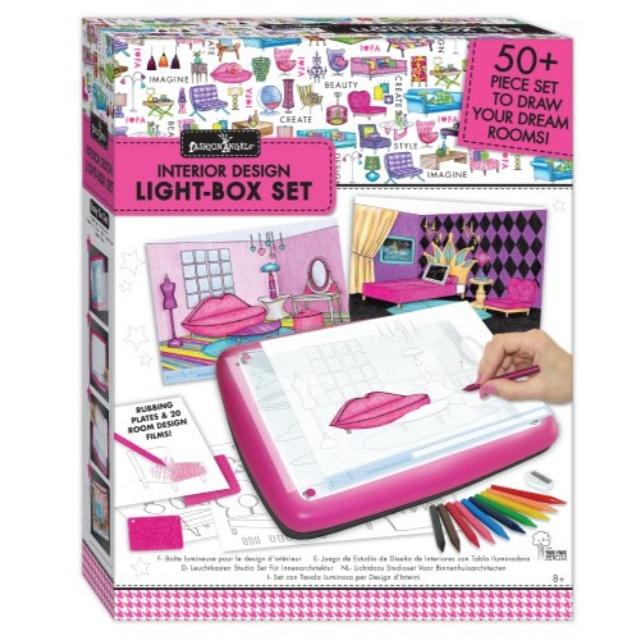 Interior Design Light Box Studio Set Walmart Com Walmart Com