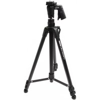 "Sunpak 61"" Ultra 6000PG PlatinumPlus Tripod with Pistol Grip Ball Head"