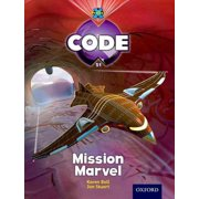 Project X Code : Marvel Mission Marvel
