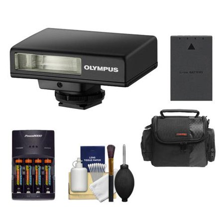 Olympus Pen Fl 14 Electronic Flash For Micro Four Thirds