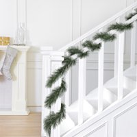 Holiday Time Unlit 18' Rochester Pine Artificial Christmas Garland