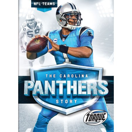 How Old Are The Carolina Panthers (The Carolina Panthers Story -)