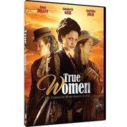 True Women: Miniseries by