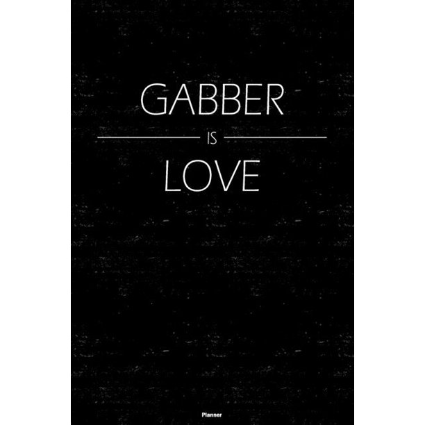 Gabber Musik
