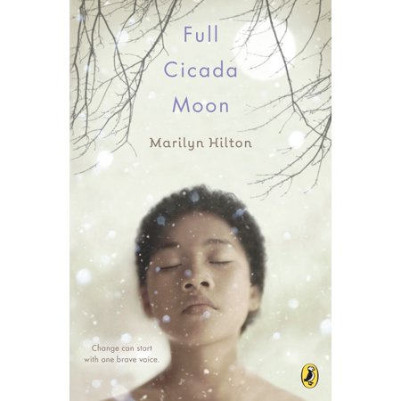 Full Cicada Moon (Paperback) - Is Every Halloween A Full Moon