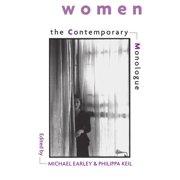 The Contemporary Monologue: Women - eBook