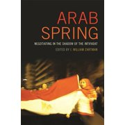 Arab Spring - eBook