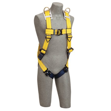 DBI SALA 1110602 Delta™ Vest-Style Retrieval Harness
