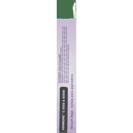 Best Febreze Kenmore C Vacuum Bags, 3 Pack, 21R51 with premium allergen filtration deal