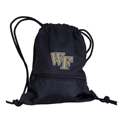 Logo Chair NCAA String Pack Backpack Bag