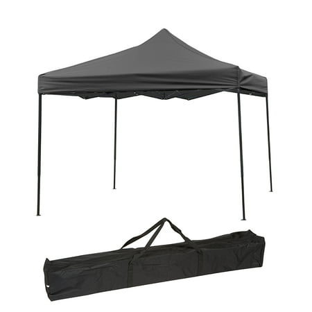 Lightweight & Portable Canopy Tent Set - 10