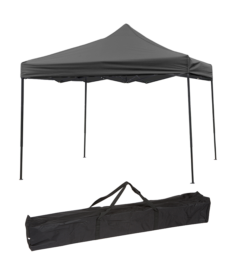 Lightweight u0026 Portable Canopy Tent Set - 10u0027 x 10u0027 - By Trademark Innovations  sc 1 st  Walmart & Lightweight u0026 Portable Canopy Tent Set - 10u0027 x 10u0027 - By Trademark ...
