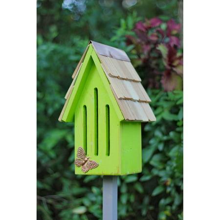 Heartwood Butterfly Breeze Butterfly House Attract Butterflies Butterfly House