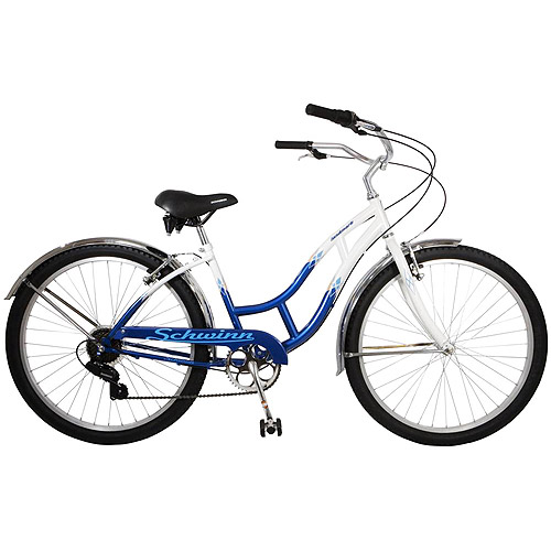 26 Womens Schwinn Landmark Cruiser Bike