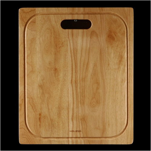 Houzer Endura 17.75'' W x 14.75'' D Cutting Board
