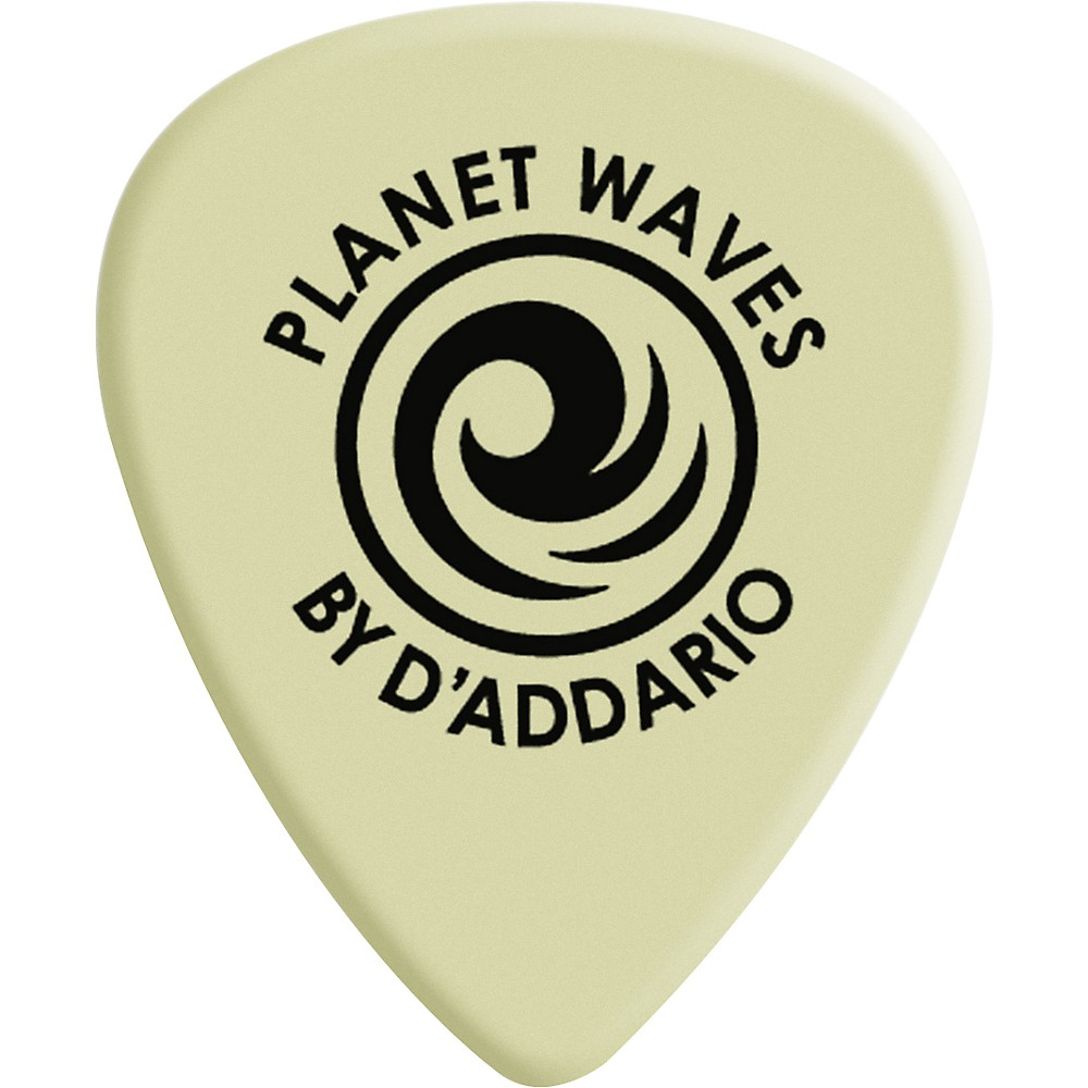 D'Addario Planet Waves Cortex Guitar Picks Extra Heavy 25 Pack