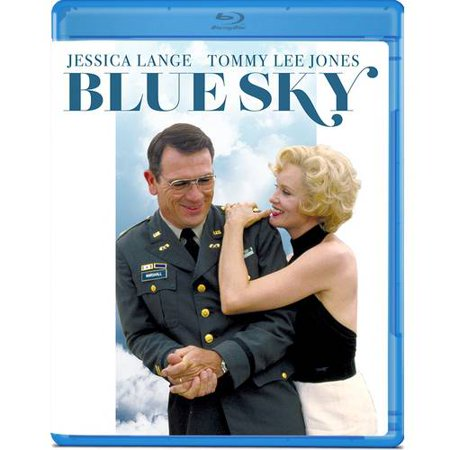 Blue Sky  Blu Ray   Widescreen