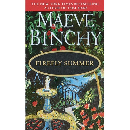 Firefly Summer : A Novel - Firefly Hours