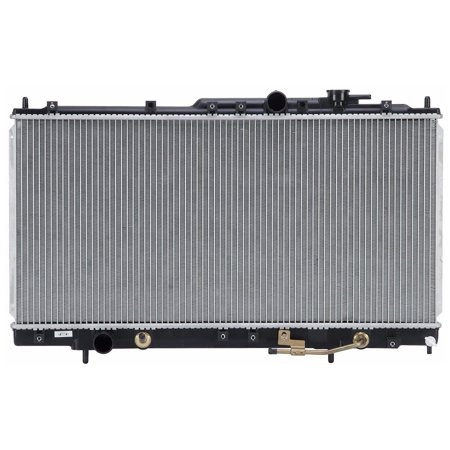 2410 RADIATOR FOR CHRYSLER MITSUBISHI FITS SEBRING ECLIPSE