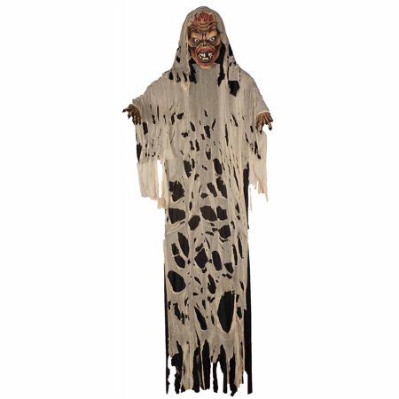 12' Hanging Ghoul Prop Halloween Decoration