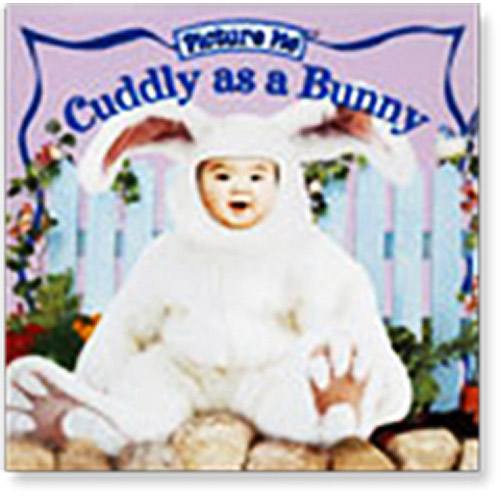 PictureMe, Cuddly As A Bunny