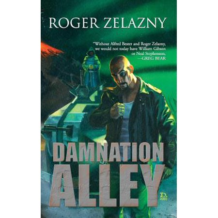 Damnation Alley by