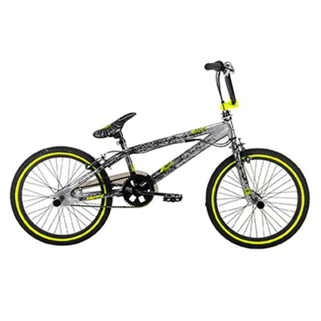 Huffy Bicycles 23546 Boys' REV BMX Bicycle, 20-In.