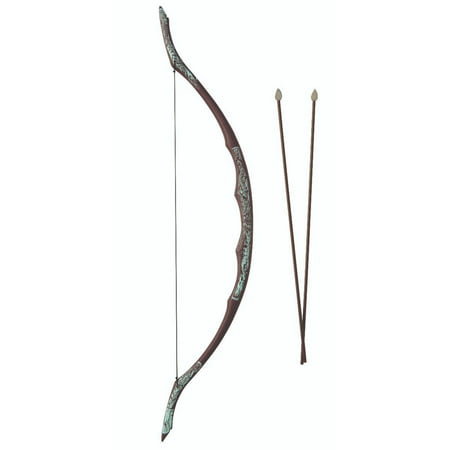 Halloween Costumes Elf Lord Rings (Halloween Lord of the Rings Adult Legolas Bow &)