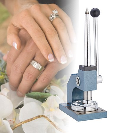 2 in1 Ring Stretcher Reducer Sizer Band Enlarger Jewelry Resizing Tool