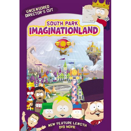South Park: Imaginationland - Happy Halloween South Park