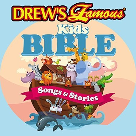 Drew's Famous Kids Bible Songs & Stories - Famous Halloween Songs Classical