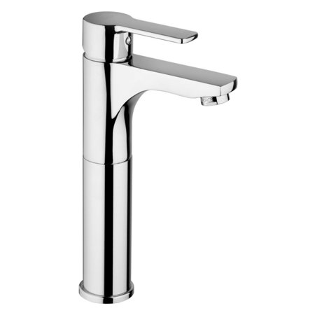 WS Bath Collections Red 071 Single Lever Wash Basin Mixer