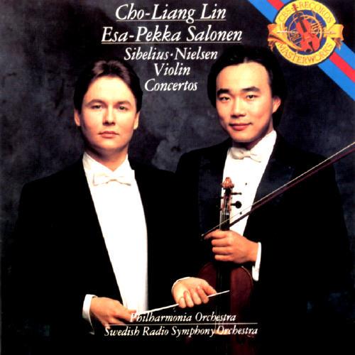 Sibelius/Nielsen: Violin Concertos