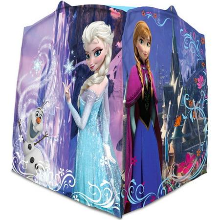 Generic Frozen Mega Castle Walmartcom