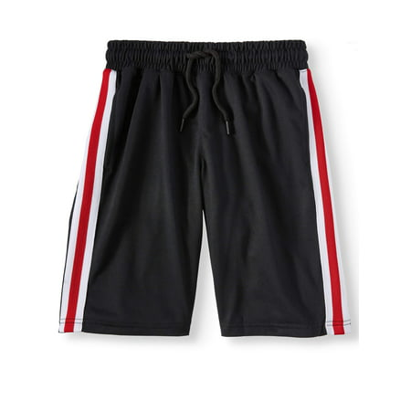 Smith's American Pull On Short with Side Stripe (Big