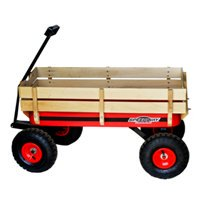 Speedway 52178 Racer Wagon, 200 lb Capacity, Steel, Red](Toy Weapons For Sale)
