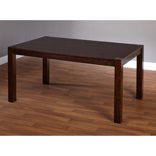 Axis Dining Table, Espresso