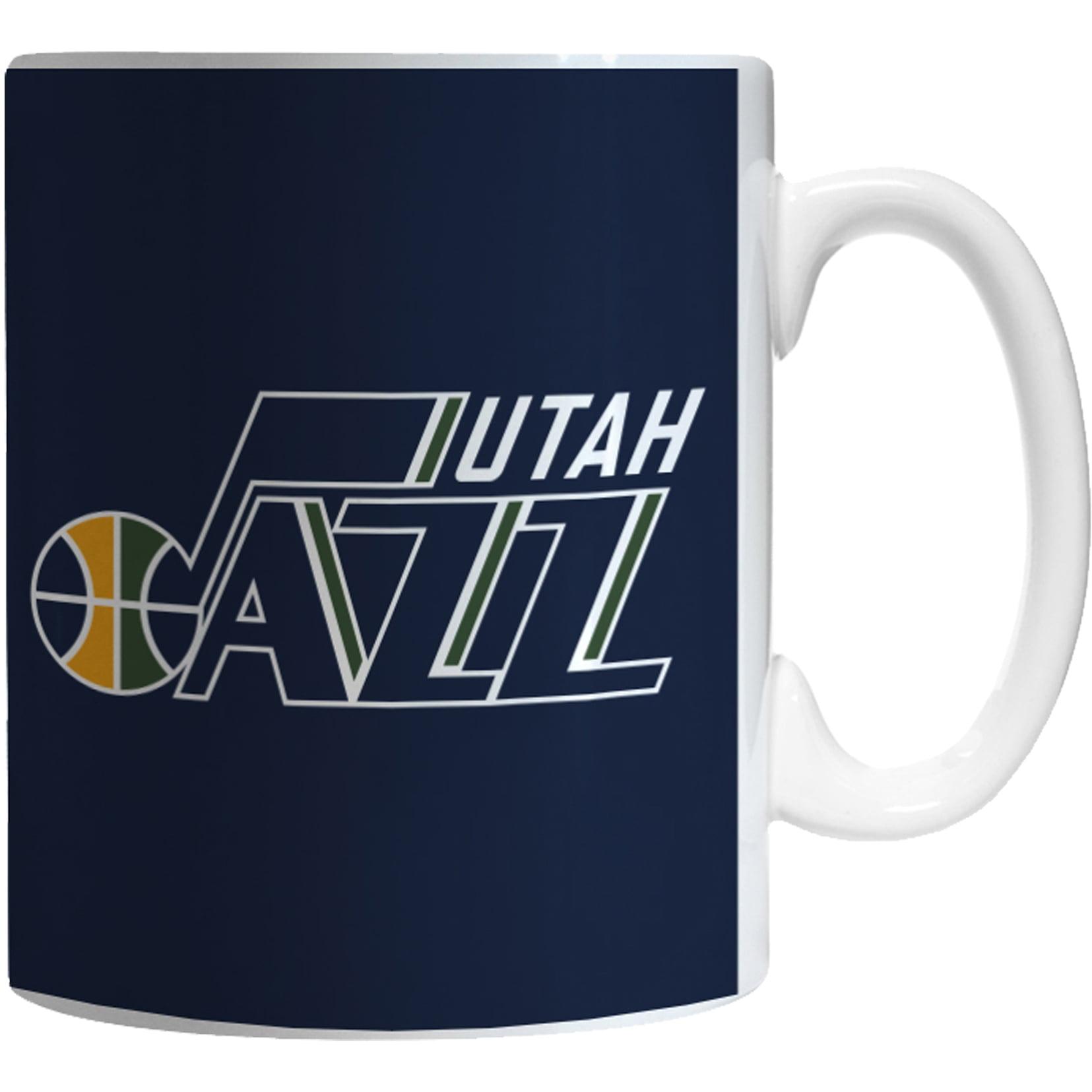 NBA Utah Jazz 11 oz. Rally Mug