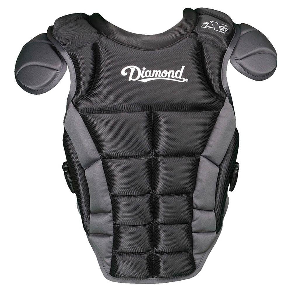 Diamond iX5 18.5 Inch Adult Chest Protector - DCP-iX5-XL