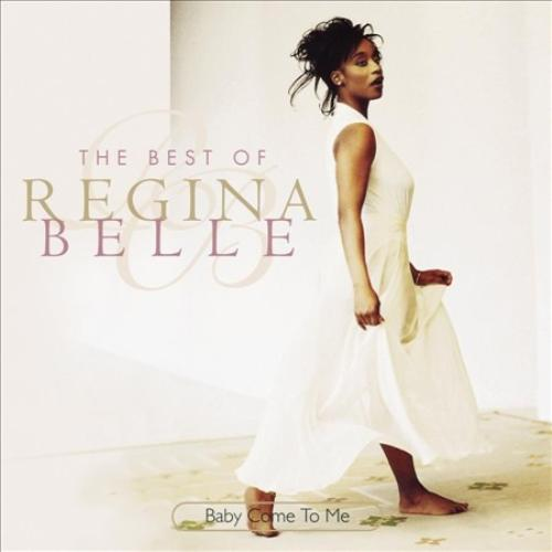 Pictures Of Regina Belle