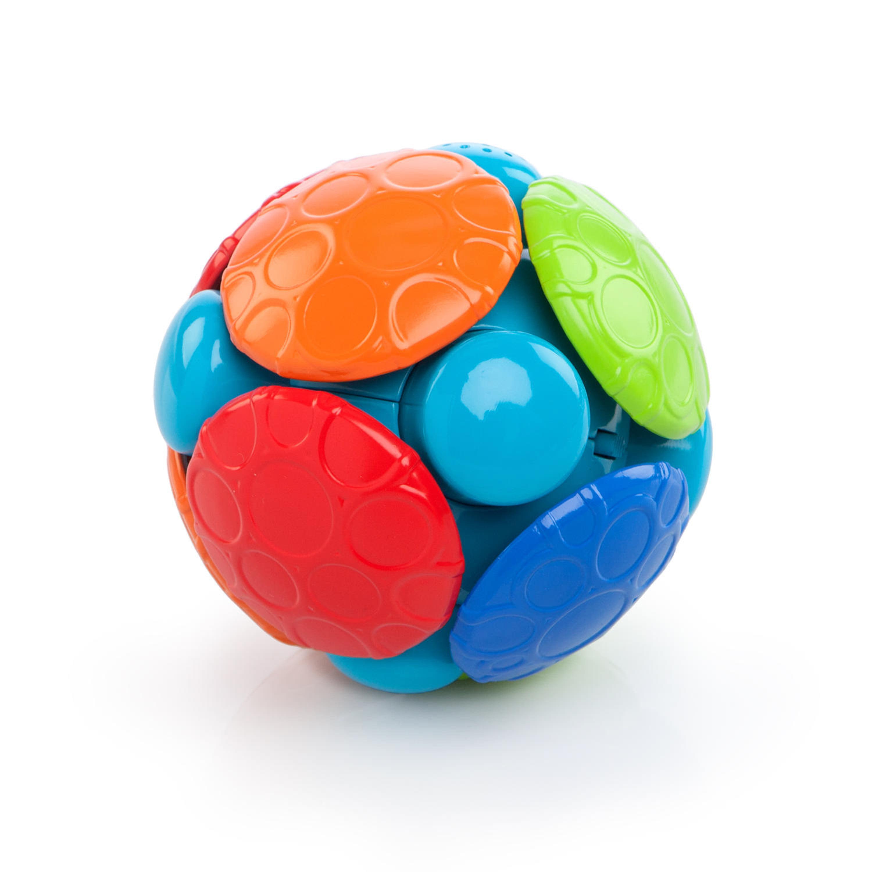 Oball Wobble Bobble Toy