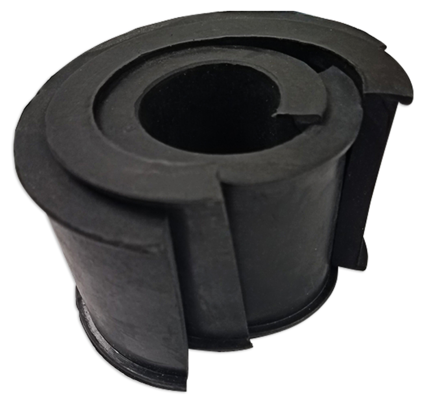 "Rockville 1.75"" Rubber Adapter Inserts For Polaris RZR Tower Speakers"