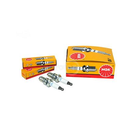 Ngk Spark Plug Pack - NGK BPM8Y Spark Plug. 10 Pack.