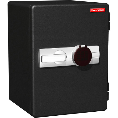 Honeywell .7 cu ft Water Resistant Steel Fire and Security Safe, 2202