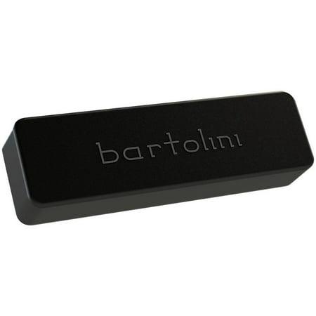 Coil Bass (Bartolini BRPXXP26M-B Original P2 Split Coil Deep Tone Neck 6-String Bass)