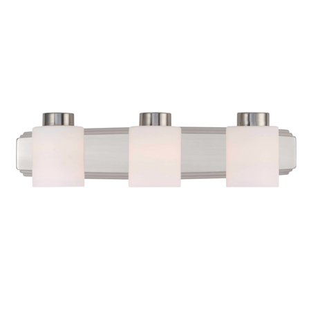 Dolan Mill (Dolan Designs 3503 3-Light 6