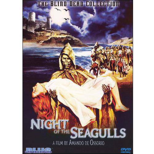 Night Of The Seagulls (Widescreen)