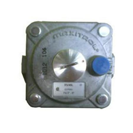 BBQ Grill Capital Grill Regulator Permanent LP Tank Universal BCP00822 -