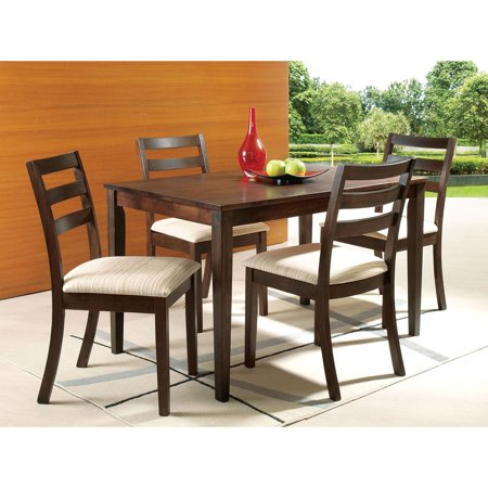 Acme Furniture Tacoma Dining Side Chairs Set Of 2