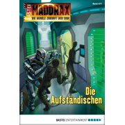 Maddrax 477 - Science-Fiction-Serie - eBook